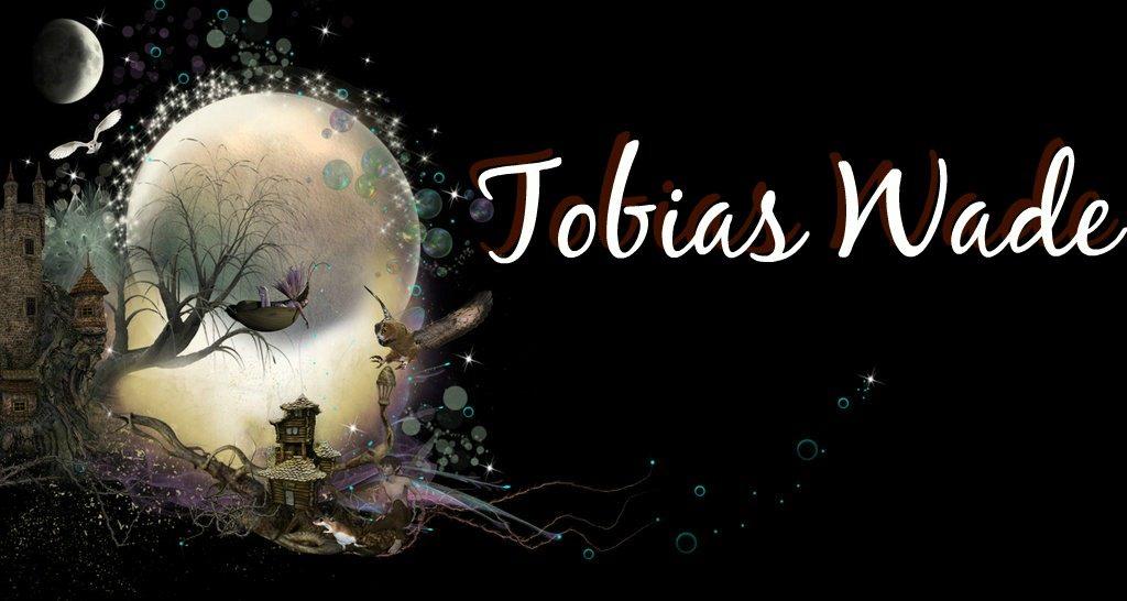 Tobias Wade: Short horror stories